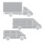 Чехлы для коммерческого транспорта