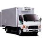 Подогреватель двигателя на грузовик  или  внедорожник