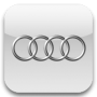 Дефлектор для Audi