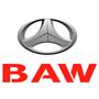 Защита картера для BAW