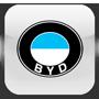 Защита картера для BYD