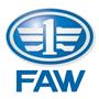 Защита картера для FAW