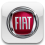 Дефлектор капота для Fiat