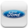 Защита картера для Ford