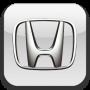 Подкрылки для Honda
