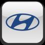 Дефлектор  для Hyundai