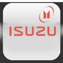 Защита картера для Isuzu