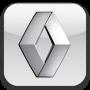 Защита картера для Renault