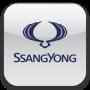 Подкрылки для SsangYong