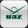 Защита картера для UAZ