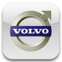 Защита картера для Volvo