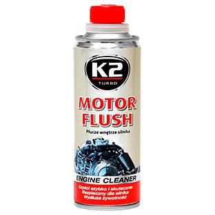 T371 K2 MOTOR FLUSH Промывка масляной системы двигателя 250 мл