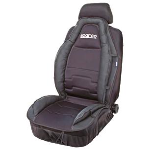 Накидка на сидения SPC/CUS-020 BK