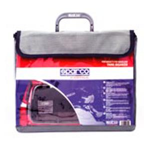 Органайзер в багажник SPC/ORG-32 GY