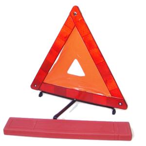 Знак аварийной остановки. RT 109