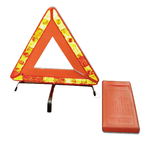 Знак аварийной остановки. YJ-D8/ТЕ-1702/RT-107