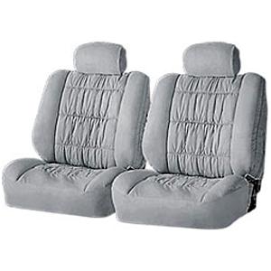 4104-503 GR Комплект чехлов на задние  сиденья «Luxury»