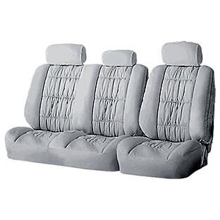4104-502 GR Комплект чехлов на задние  сиденья «Luxury»