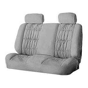 4104-501 GR Комплект чехлов на задние  сиденья «Luxury»