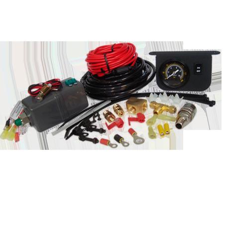 BERKUT Комплект для установки ресивера TG-59