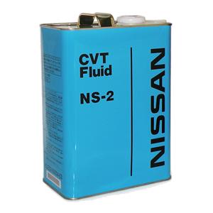 NISSAN CVT FLUID NS-2