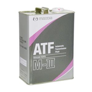 MAZDA    ATF M-3