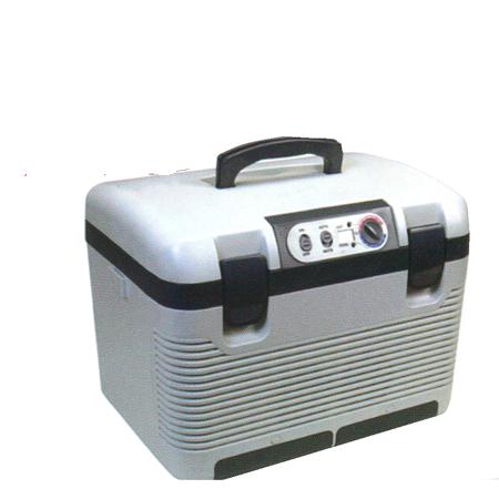 iSky - Автохолодильник 18 л. (+аккумулятор холода), iREF-18