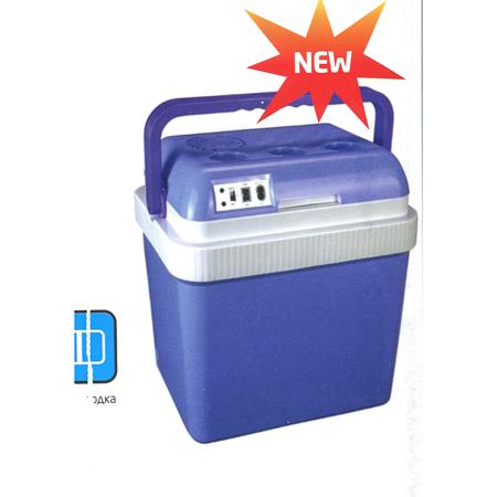iSky - Автохолодильник 24 л. (+аккумулятор холода), iREF-24