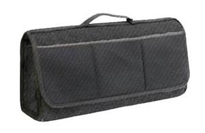 Органайзер в багажник. ORG-20 BK