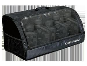 Органайзер в багажник. ORG-35 BK