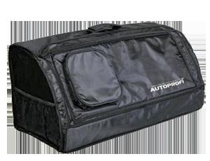 Органайзер в багажник. ORG-30 BK
