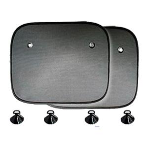 89-305B Экраны на боковые стекла, солнцезащитные 2 шт.