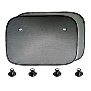 89-307B Экран на боковые стекла, солнцезащитный 2 шт.