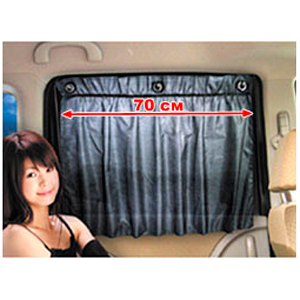 B89-409 Шторка  на боковое стекло , солнцезащитная
