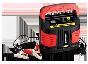 Зарядное устройство для автомобильных аккумуляторов. SBC - 120