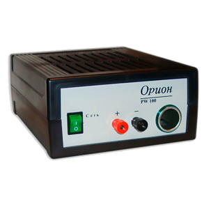 PW 100 Источник питания Орион (15А)