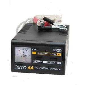 Зарядное устройство для автомобильных аккумуляторов Кедр 4A