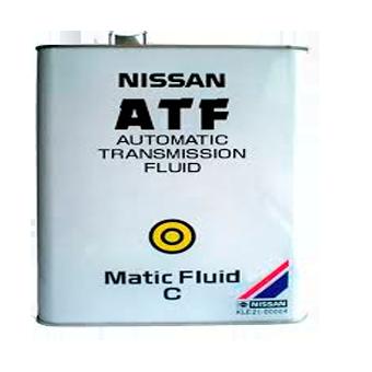 NISSAN    Matic Fluid C