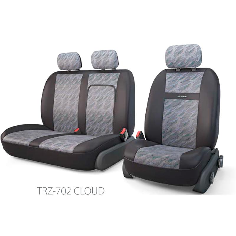 Чехлы TRZ-702 CLOUD