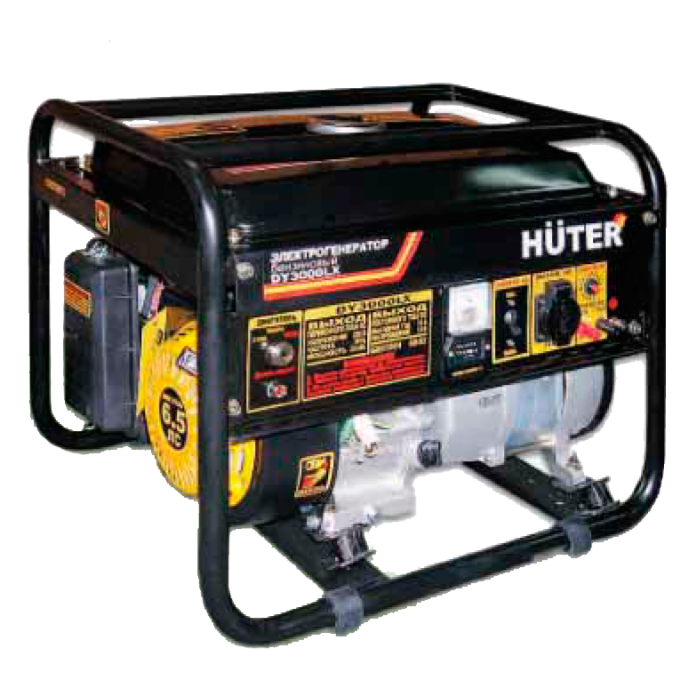 Электрогенератор DY3000L