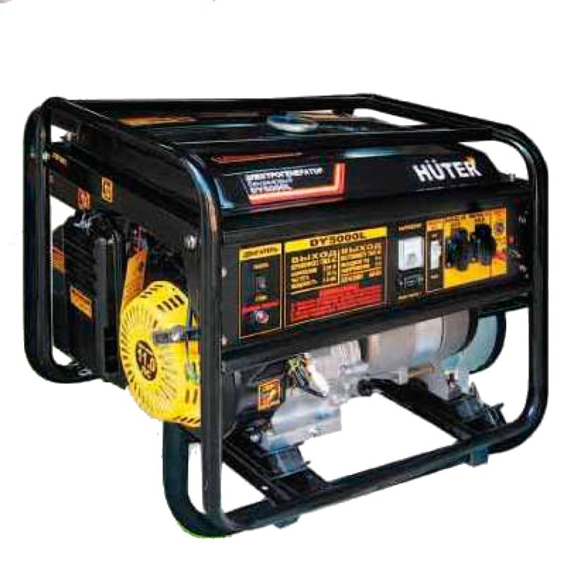 Электрогенератор DY5000L