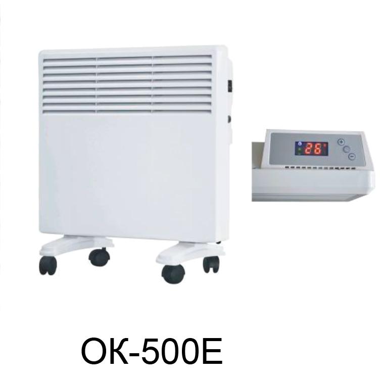 Конвектор  ОК-500Е (LED)  0,5 кВт , серия