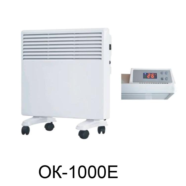 Конвектор  ОК-1000Е (LED)  1 кВт , серия