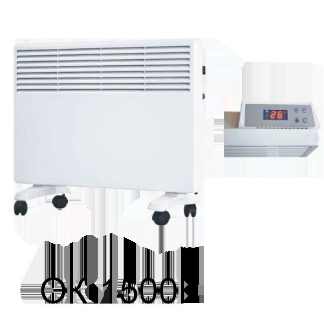 Конвектор  ОК-1500Е (LED)  1,5 кВт , серия
