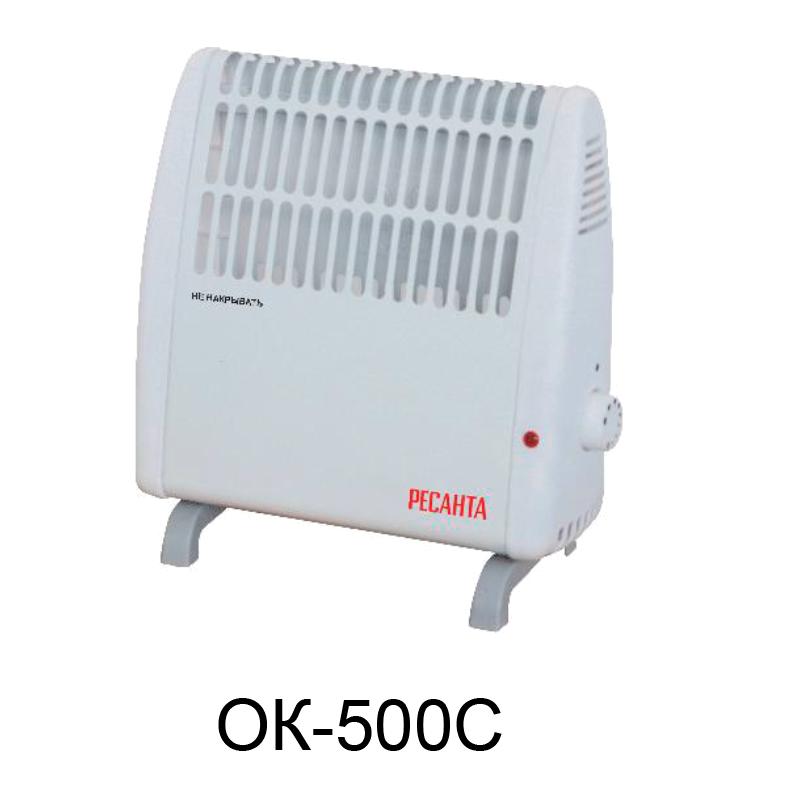 Конвектор  ОК-500С 0,5 кВт , серия