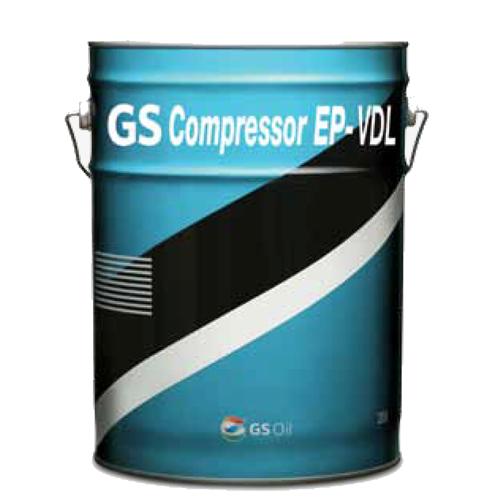 Масло для воздушных компрессоров COMPRESSOR OIL EP VDL46, 20л