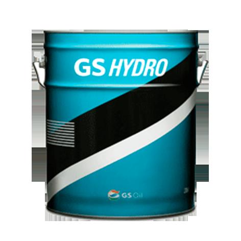Масло гидравлическое GS HYDRO      32 (DIN 51524), 20л (t потери текуч. -33 С)