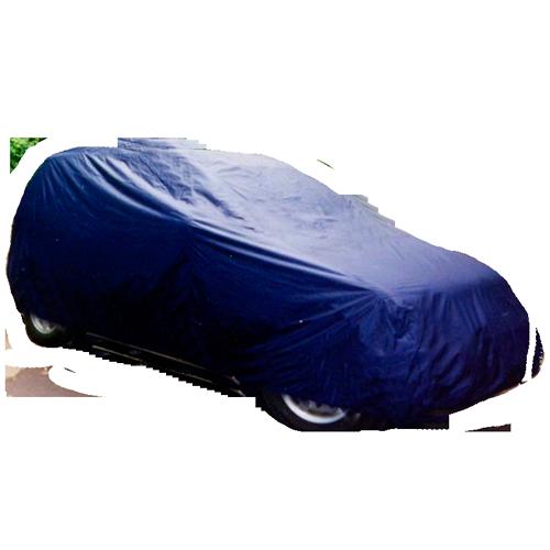 Тент на автомобиль от града, размер № 9