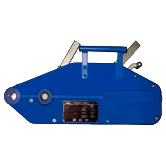 Лебедка рычажная ZNL (Китай) SZ36967   Грузоподъемность   3200 кг