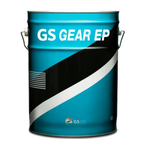 Индустриальное редукторное масло GS GEAR EP  220,  20л